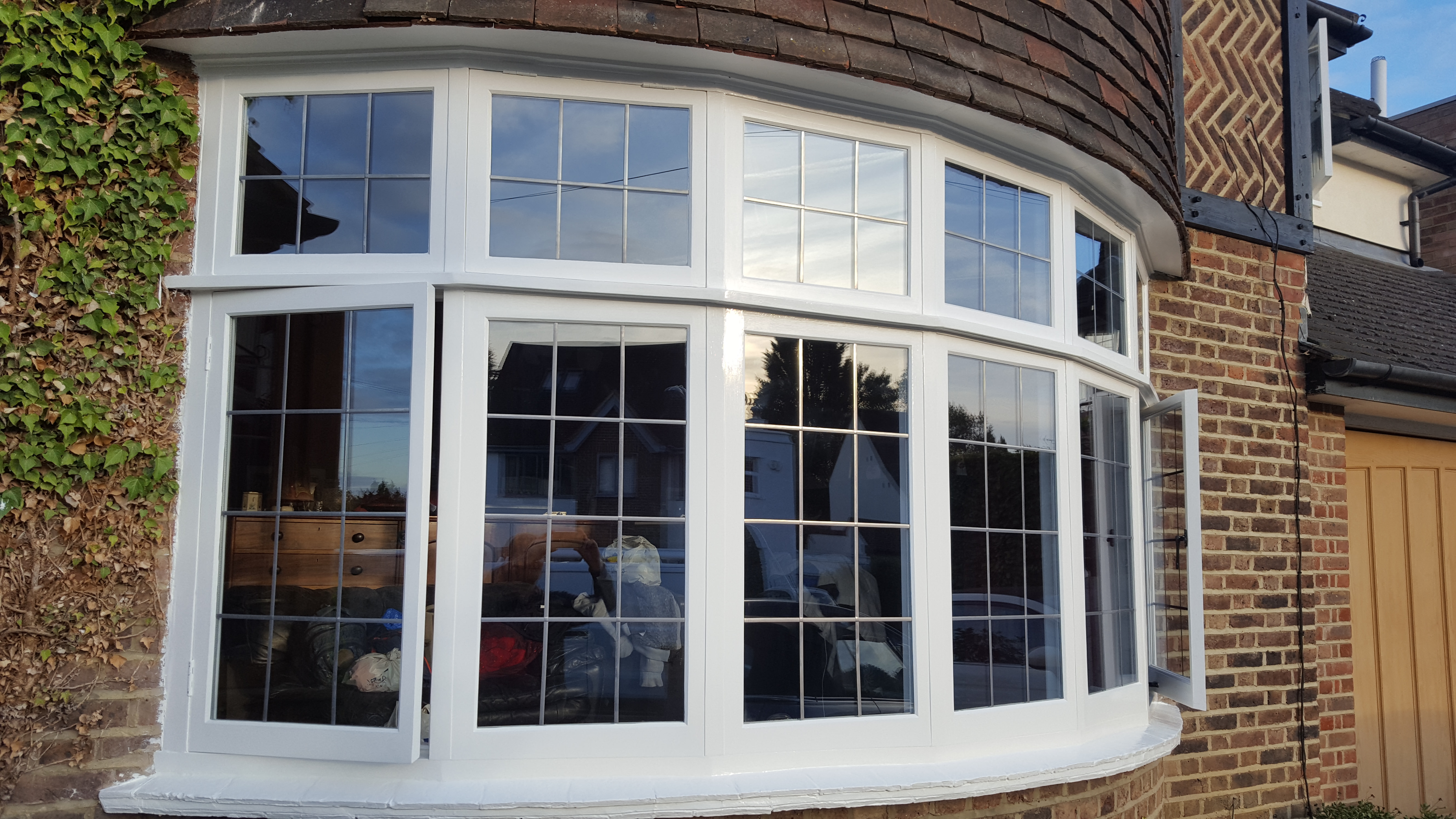 Or You If You Want To Give Us Your Design, We Can Work Out A Way To Best  Implement That While Maintaining The Architectural Integrity Of The Windows.