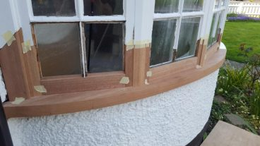 Round Casement Windows Repair