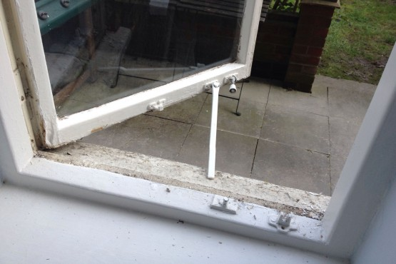 casement windows full restoration (before)