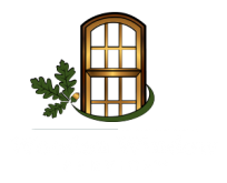 Wooden Windows Service Logo